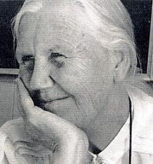 Elise Boulding