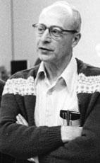 Ted Herman