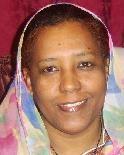 Amira Osman
