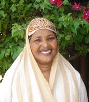 Nuria Abdullahi Abdi