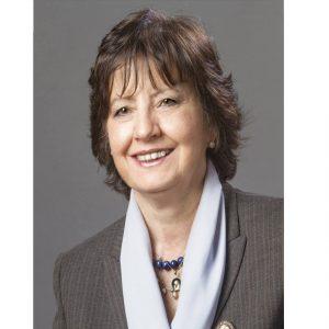 profile of Diana de la Rua Eugenio, leader in peace research
