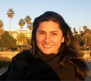 Andrea Del Pilar Rodríguez Sánchez
