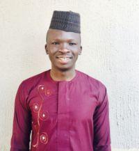 Benjamin Maiangwa