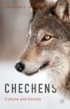 "book cover ""Chechens"""