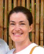 profile of Christie Roberts