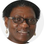 Profile of Elavie Ndura