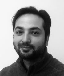 Haris Amin Zargar
