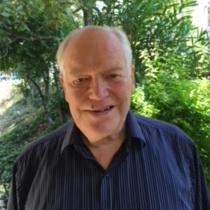 Ian Harris