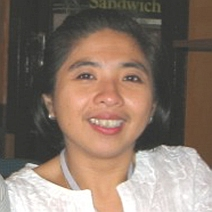 Jennifer Oreta, Senesh Fellow