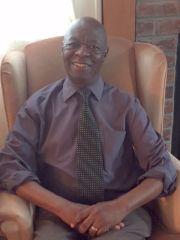Picture of Leonard Kapungu