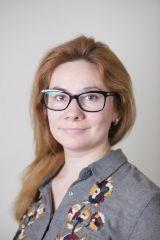 Margarita Zavadskaya