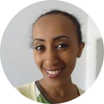 Profile of Meron Zeleke Eresso