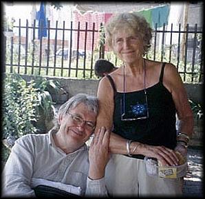 Nigel & Antonia Young