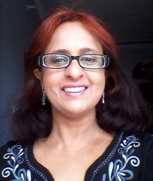 Seema Shekhawat - IPRA Foundation