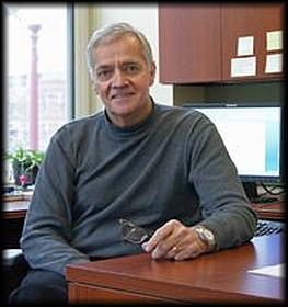 Dr W. Timothy Austin