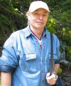 profile of Tom Hastings