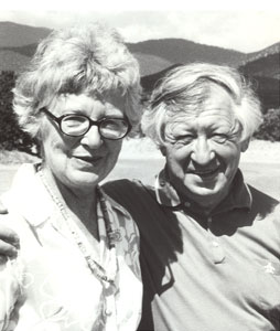 larry and dorothy senesh