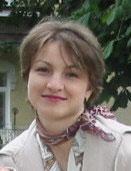 Svetlana Luca