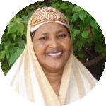 Profile of Nuria Abdi