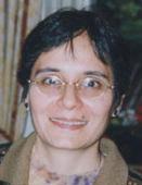 Seema Kazi