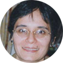 Profile of Seema Kazi